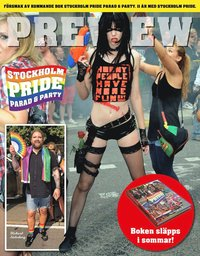 Skopia.it Preview Stockholm Pride - Parad & Party Image