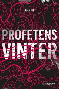 Profetens vinter (inbunden)