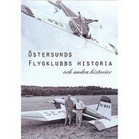 Radiodeltauno.it Östersunds flygklubbs historia Image
