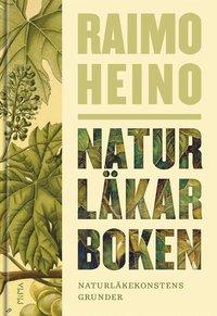 Skopia.it Naturläkarboken: Naturläkekonstens grunder Image