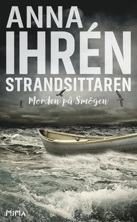 Radiodeltauno.it Strandsittaren (Morden på Smögen #1) Image