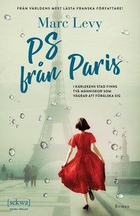 PS från Paris (inbunden)