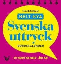 Skopia.it Helt nya Svenska uttryck Image