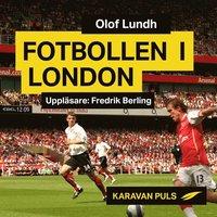 Tortedellemiebrame.it Fotbollen i London Image