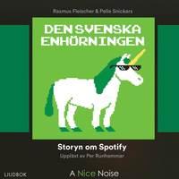 Skopia.it Den svenska enhörningen : storyn om Spotify Image