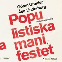 Skopia.it Populistiska manifestet : för knegare, arbetslösa, tandlösa och 90 procent Image
