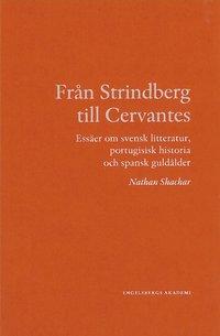 Radiodeltauno.it Från Strindberg till Cervantes Image