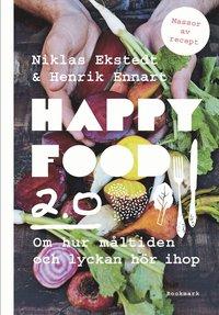 Radiodeltauno.it Happy food 2.0: Om hur måltiden och lyckan hör ihop Image