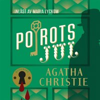 Poirots jul (ljudbok)