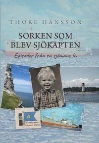 Skopia.it Sorken som blev sjökapten : episoder från en sjömans liv Image