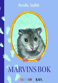 Marvins bok (inbunden)