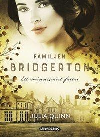 Serie Familjen Bridgerton - Böcker | Bokus bokhandel