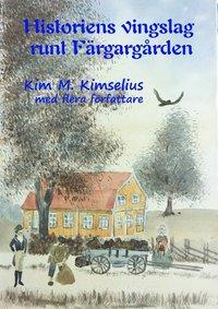 Rsfoodservice.se Historiens vingslag runt Färgargården Image