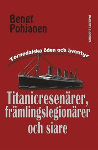 Rsfoodservice.se Titanicresenärer, främlingslegionärer och siare Image