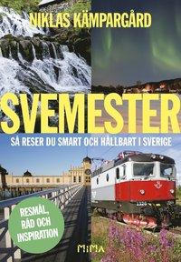 Radiodeltauno.it Svemester: så reser du smart och hållbart i Sverige Image