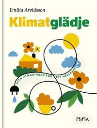 Tortedellemiebrame.it Klimatglädje : Åtta utmaningar för ett hållbart liv Image