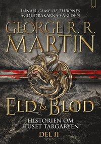 Rsfoodservice.se Eld & blod : historien om huset Targaryen. Del 2 Image