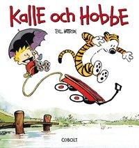 Rsfoodservice.se Kalle och Hobbe Image