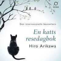 En katts resedagbok (ljudbok)