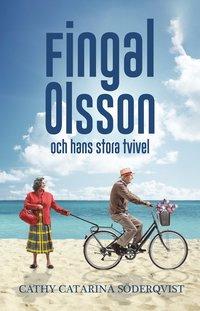 Fingal Olsson och hans stora tvivel (häftad)