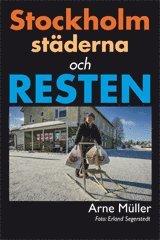 Skopia.it Stockholm, städerna och resten Image