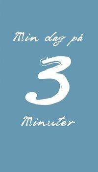 Skopia.it Min dag på 3 minuter FYLLA-I-BOK (PDF) Image
