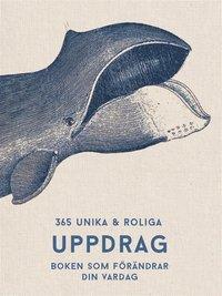 Rsfoodservice.se 365 unika och roliga uppdrag FYLLA-I-BOK (PDF) Image