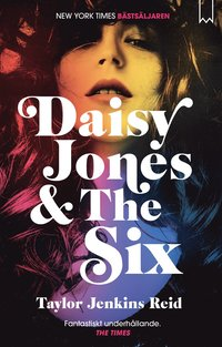 Daisy Jones & The Six (inbunden)