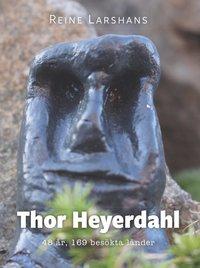 Radiodeltauno.it Thor Heyerdahl 48 år, 169 besökta länder Image