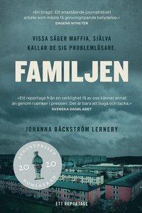 Familjen (inbunden)