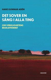 Radiodeltauno.it Det sover en sång i alla ting - Om verklighetens beskaffenhet Image