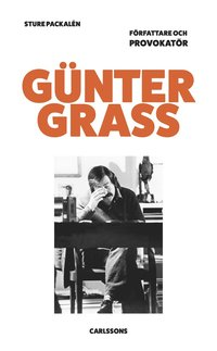 Skopia.it Günter Grass : författare och provokatör Image