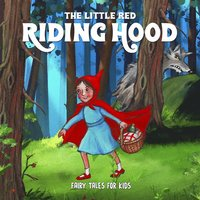 Little Red Riding Hood Staffan Götestam, Josefin Götestam