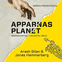 Apparnas planet (ljudbok)