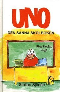 Radiodeltauno.it Uno : den sanna skolboken Image