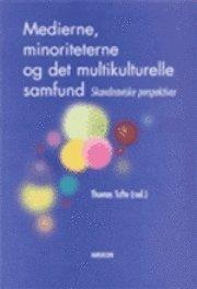 Radiodeltauno.it Medierne, minoriteterne og det multikulturelle samfund. Skandinaviske perspektiver Image