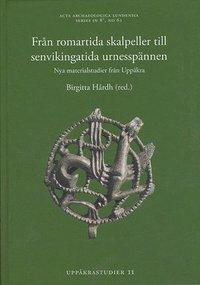 Radiodeltauno.it Från romartida skalpeller till senvikingatida urnesspännen Image