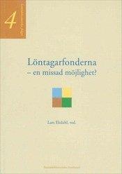 Radiodeltauno.it Löntagarfonderna : en missad möjlighet? Image