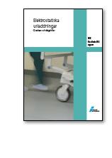 SEK Handbok 454 - Elektrostatiska urladdningar - Orsaker och åtgärder