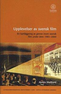 Radiodeltauno.it Upplevelser av svensk film Image