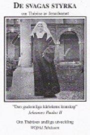 Radiodeltauno.it De svagas styrka : om Thérèse av Jesusbarnet Image