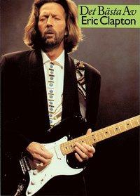 Det bästa av Eric Clapton