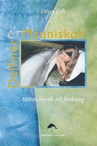 Skopia.it Delfiner och människor - möten, mystik och forskning Image