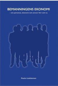 Skopia.it Bemanningens ekonomi : om personal, ekonomi och ansvar förr och nu Image