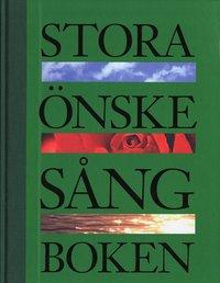 Skopia.it Stora önskesångboken Image