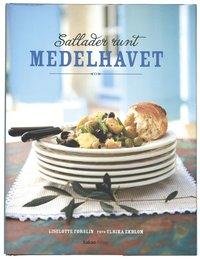 Rsfoodservice.se Sallader runt Medelhavet Image