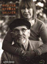 Skopia.it Vallien Hydman Vallien : klippbok 1938-2008 Image