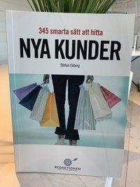 345 smarta sätt att skaffa nya kunder