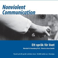 Nonviolent Communication (ljudbok)