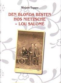 Skopia.it Den blonda besten hos Nietzsche : Lou Salomé Image